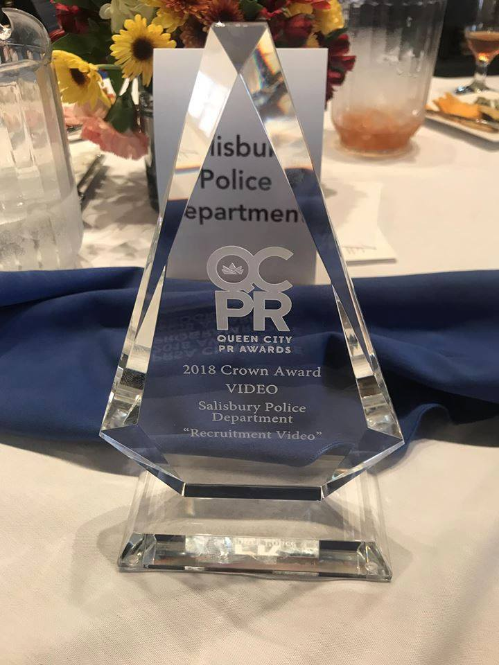 2018 Queen City PR Awards for Video
